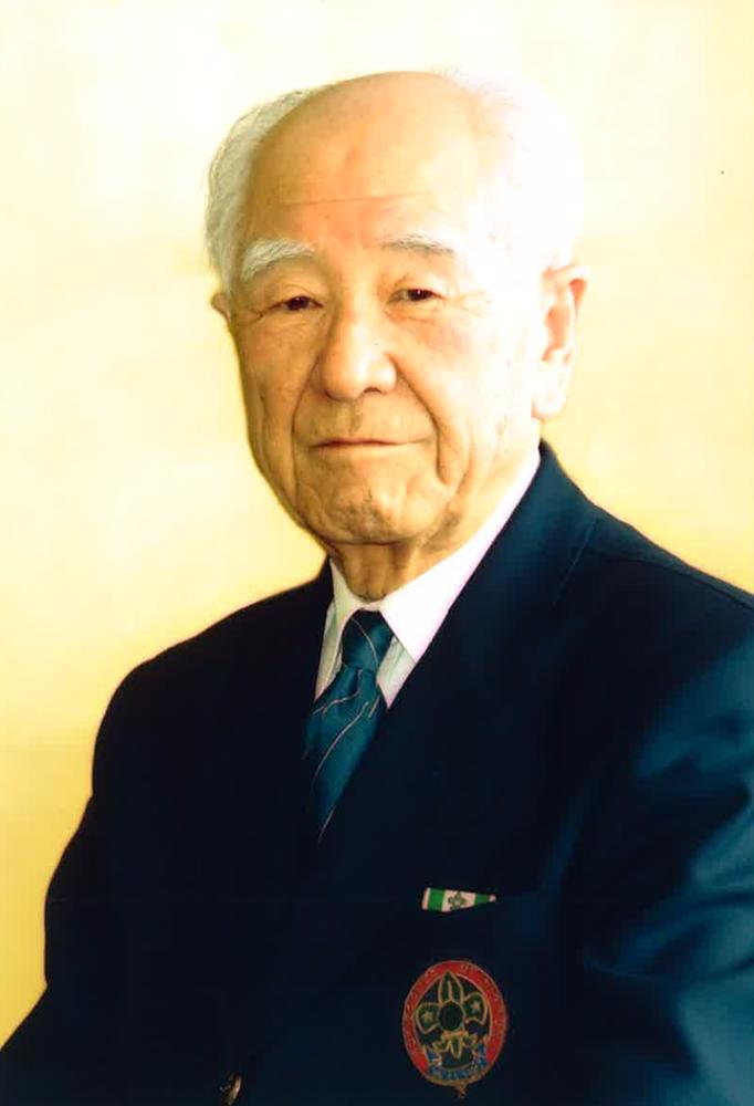 レーデルオガワ創業者 小川三郎